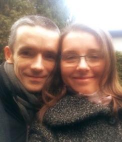 Maria i Rafał